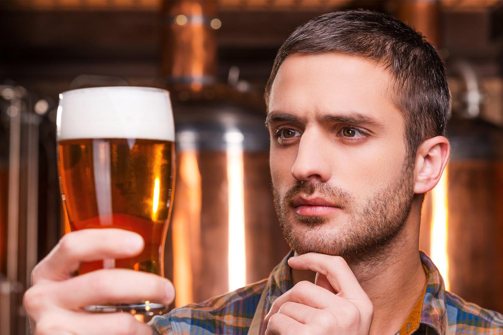 Drinking responsibly | MensLine Australia