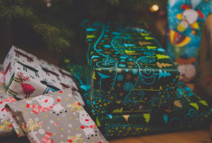 Reducing financial pressure during Christmas tile