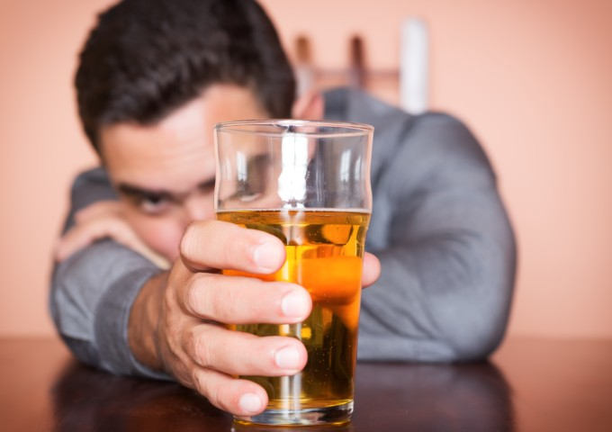 The effects of alcohol can be damaging to our physical and emotional health, especially if we experience depression or anxiety.