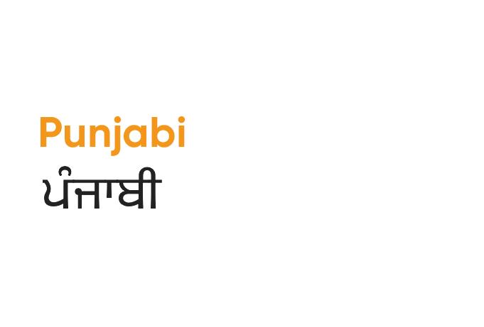 Punjabi Tile